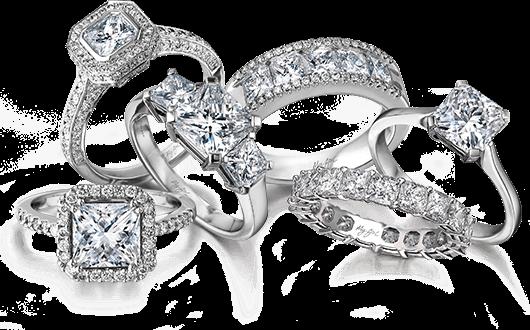 Shimansky Diamonds My Girl Collection